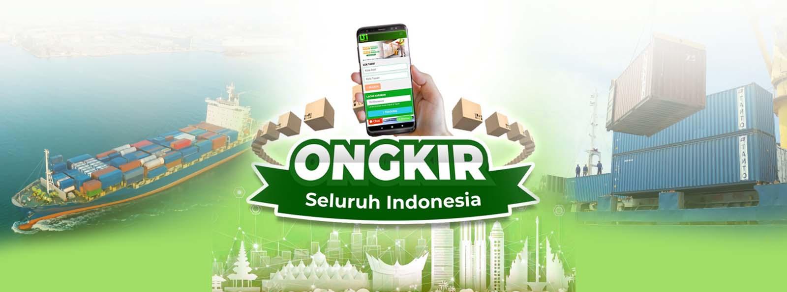 Ongkir Pengiriman Surabaya
