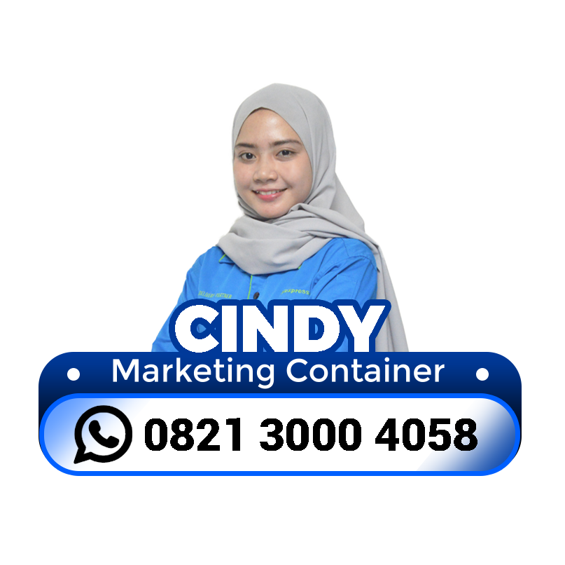 marketing container